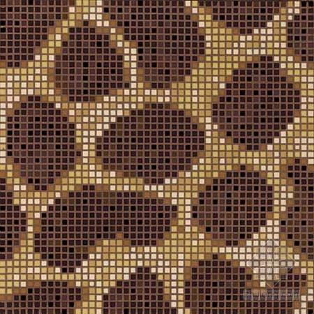 小方块砖由于颜色泛灰,花色单调,铺贴麻烦,容易脱落等缺点,在瓷砖的