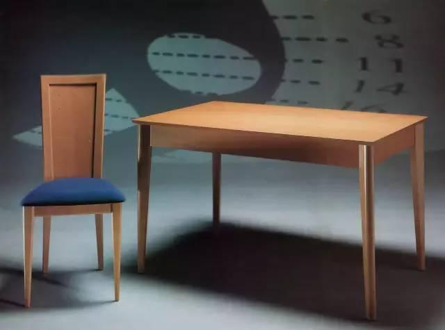 大家热衷于榉木家具