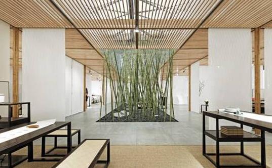 师仲松,曲美自在空间意大利设计师-rene chyba及设计作品亮相上海展会