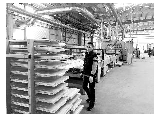 工业家具的结构素描