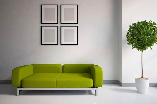 新材質登場 家具業升級環保新概念