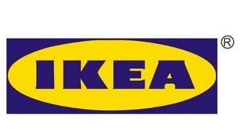 宜家 logo图片