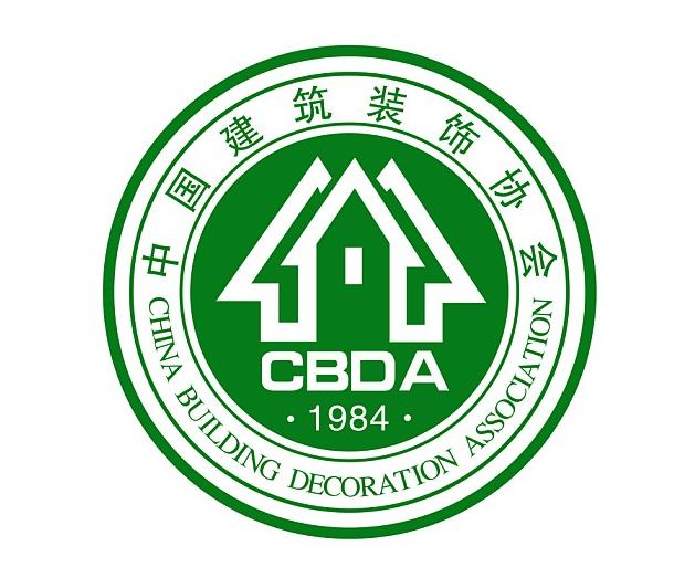 中国建筑装饰协会logo